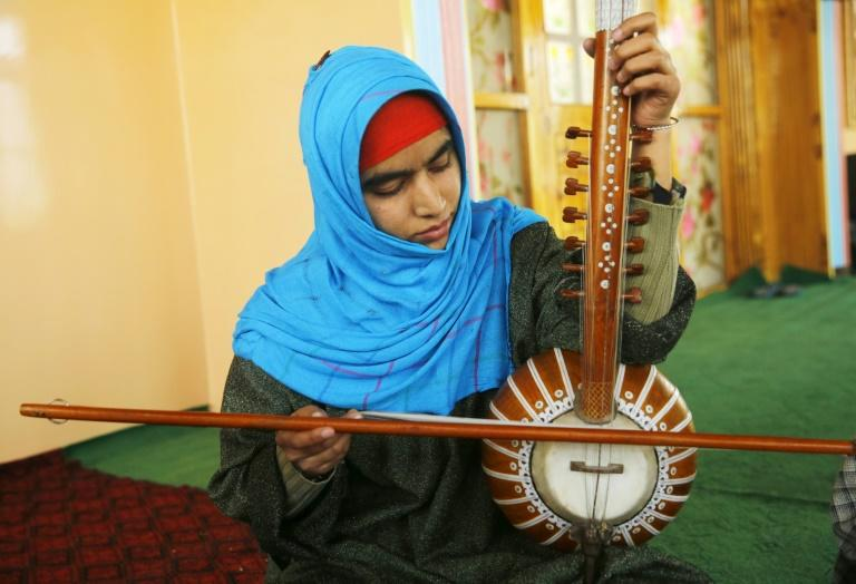 Thousands of people in the Muslim-majority region follow Sufism, a mystical branch of Islam whose adherents seek spiritual communion through music and dance at the shrines of their saints