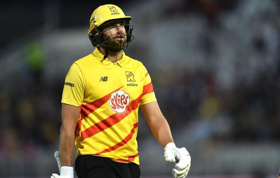 Malan, who's been playing for Trent Rockets in The Hundred, will earn his first Test cap since 2018  (Getty Images)