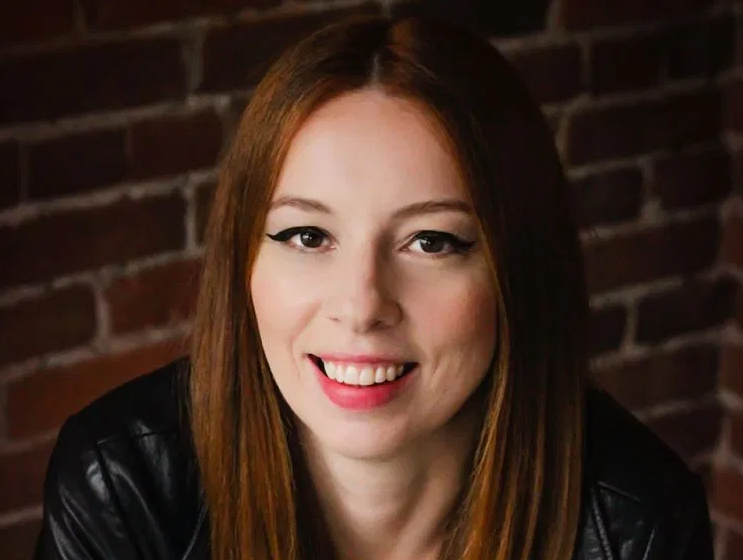 Meghan Murphy, seen in an undated photo, to take part in a panel discussion about gender identity on Oct. 29, 2019. (Postmedia)