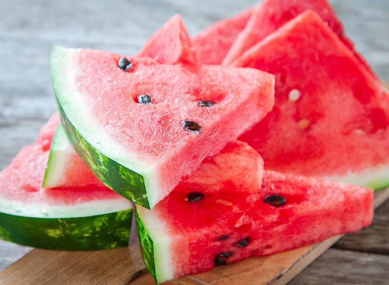 25 Popular Fruits—Ranked by Sugar Content!