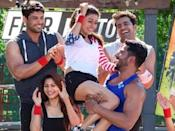 Tanisha seemed to have enjoyed her stint with Bigg Boss. Completely out of the movie scene, she turned into a reality show judge in 2014, with <em>Gangs of Haseepur</em>. She was seen contesting on <em>Fear Factor: Khatron Ke Khiladi 7, </em>and showed up as a guest in many similar TV shows. Now, whether the television audience remembers seeing her on these shows or not, is open for debate.