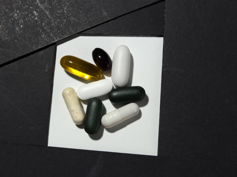 Taking This Popular Supplement Can Screw Up Cancer Screening Results
