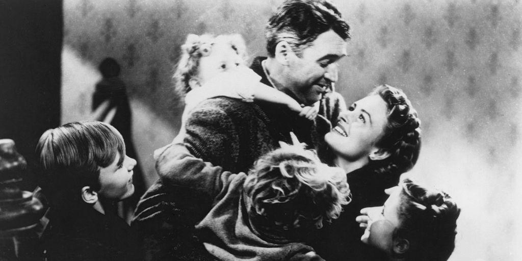 Christmas movies of all time list