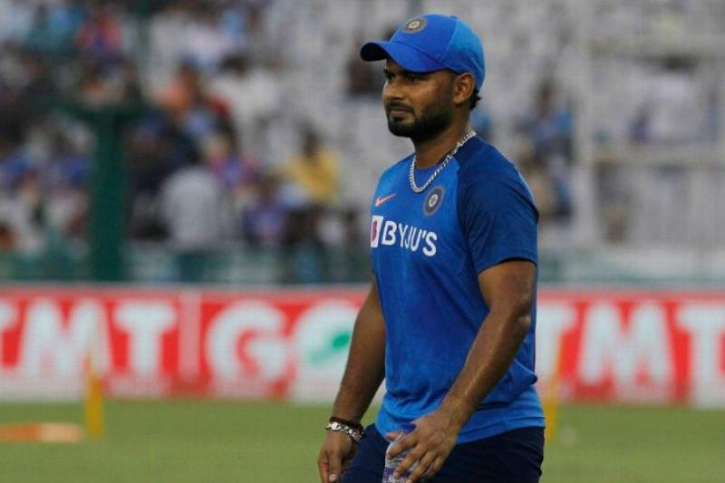 Sanju Samson's Coach Reveals Why Rishabh Pant is Preferred in the Indian Cricket Team