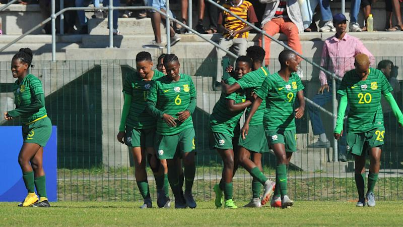Zambia 0-1 South Africa: Banyana lift record sixth Cosafa Women's Cup title