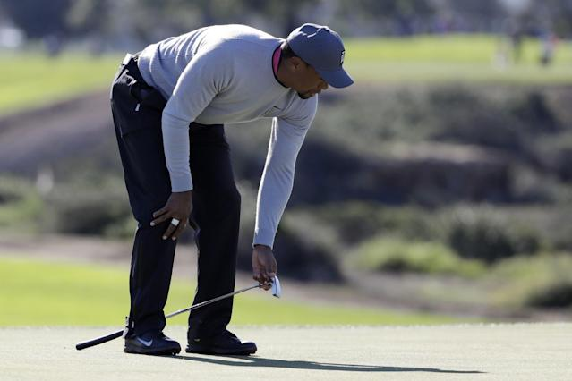 <p>Woods tried to get back on the golf course earlier in 2017 when he entered the Farmers Insurance Open in January, but that wound up being the last event he'd complete before requiring another surgery. </p>