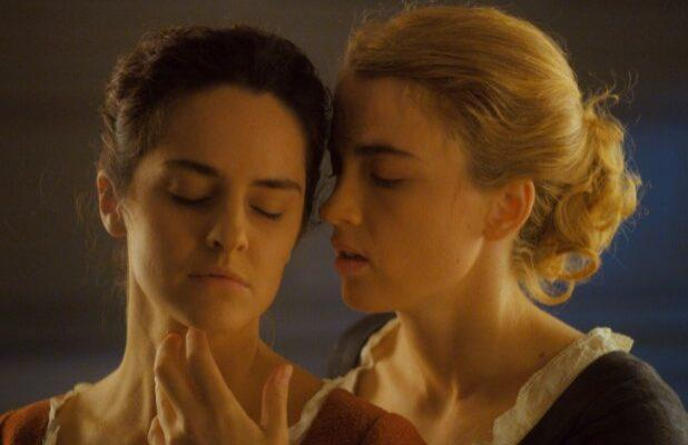 'Portrait of a Lady on Fire' Film Review: Ravishing Drama Is a Feminist Tale From a Pre-Feminist World