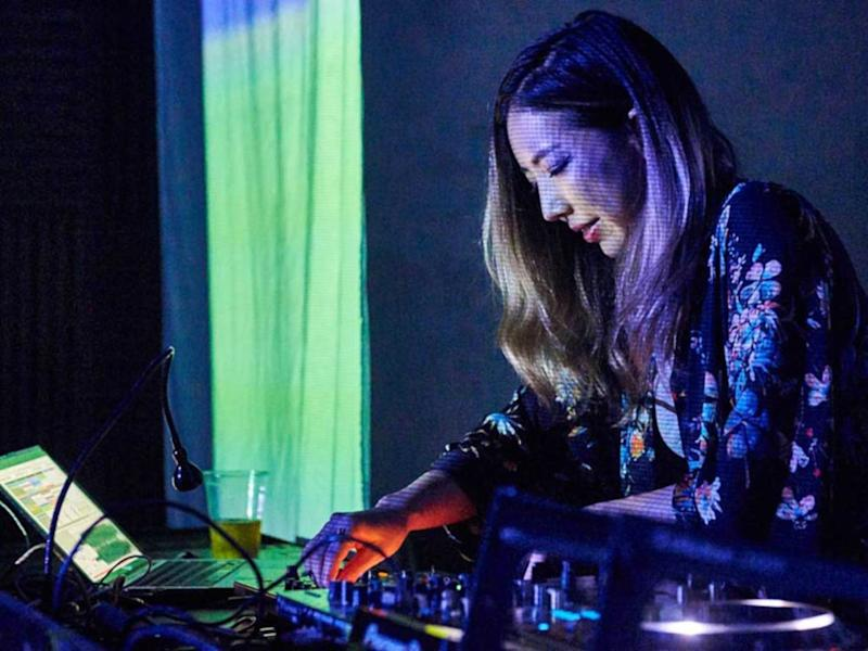 Party it up with Los Angeles DJ, Tokimonsta!