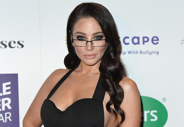 Tulisa Contostavlos has issued an apology to 'X Factor' contestant Misha B. (Getty Images)