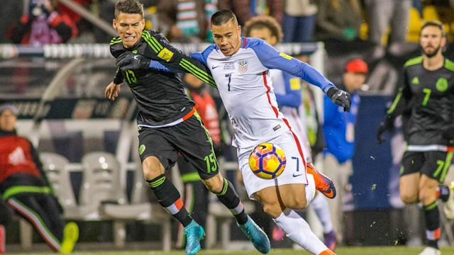 North America's joint bid for the World Cup in 2026 puts together the regional giants who, despite differences, have grown used to working together.