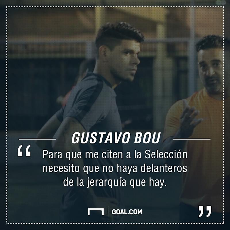 PS Gustavo Bou Racing