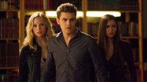'Vampire Diaries,' 'Supernatural' and 'Arrow' Renewed by CW