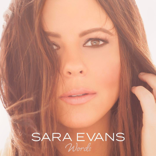 Sara Evans gets real about beauty and onstage confidence. (Photo: Sara Evans)
