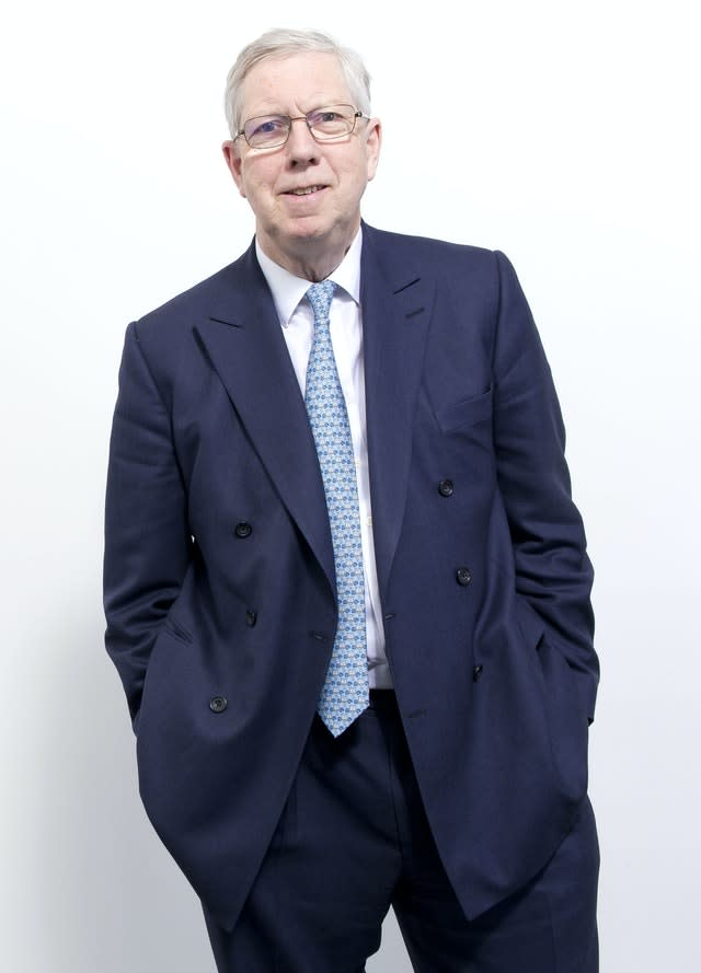 Chairman of BBC appointment