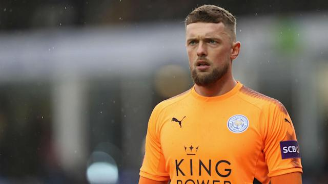 The 30-year-old will join the Premier League side when his contract with the Foxes expires at the end of the month