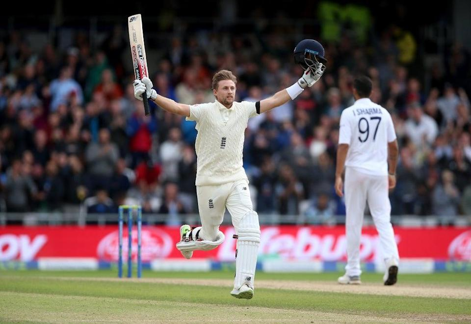 Joe Root impressed for England (Nigel French/PA) (PA Wire)