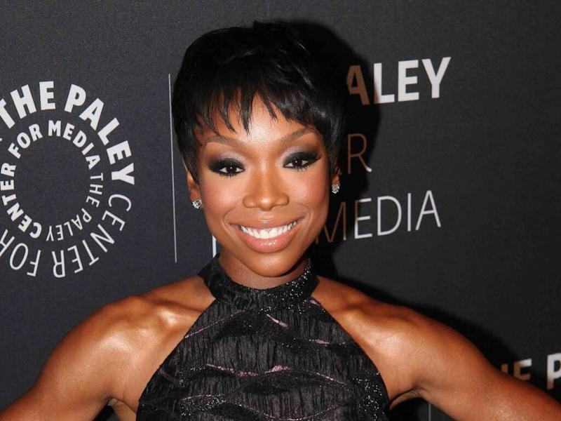 Brandy Norwood 'evolved as a woman' during eight-year hiatus from music