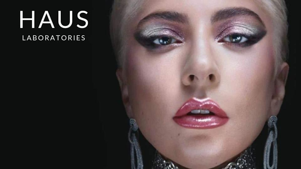 Haus Laboratories, Lady Gaga