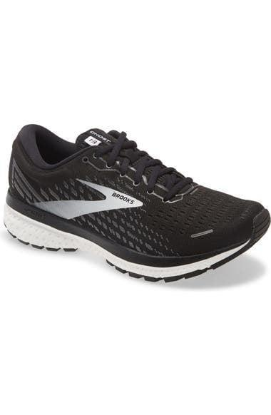 <p>With over 2,100 positive reviews, you can't go wrong with the <span>Brooks Ghost 13 Running Shoe</span> ($130).</p>