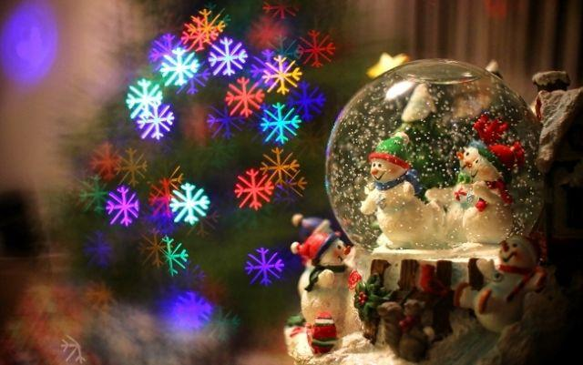 5 Christmas Decorations in Mumbai That You Must Show Your Child!