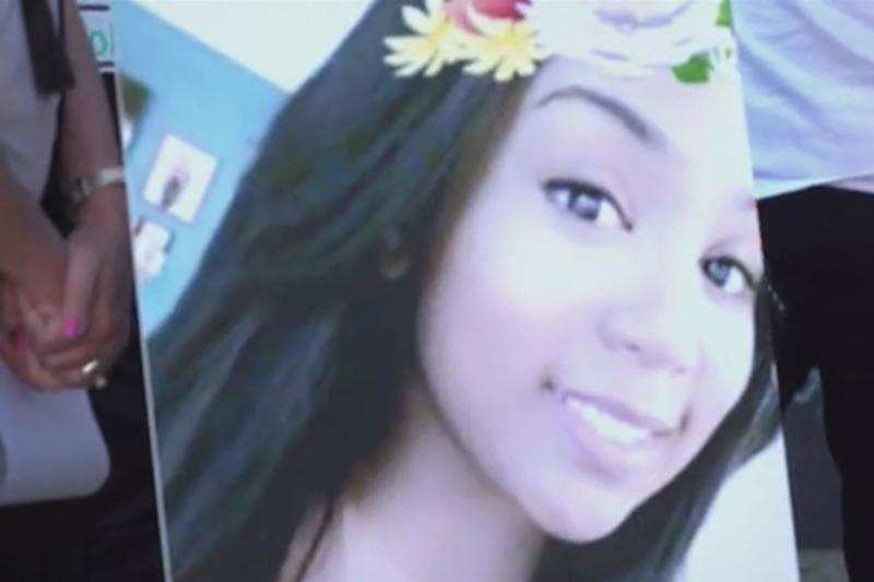 Calif. Woman Calls 911 on Abusive Boyfriend Before He Fatally Shoots Her in Front of Police