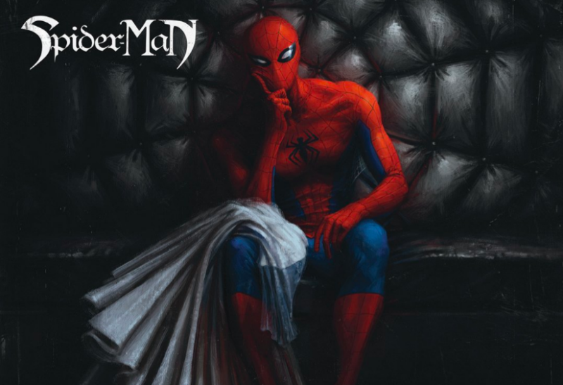 Marvel Reveals More Hip-Hop Variant Covers Featuring Nas, Dr. Dre & More