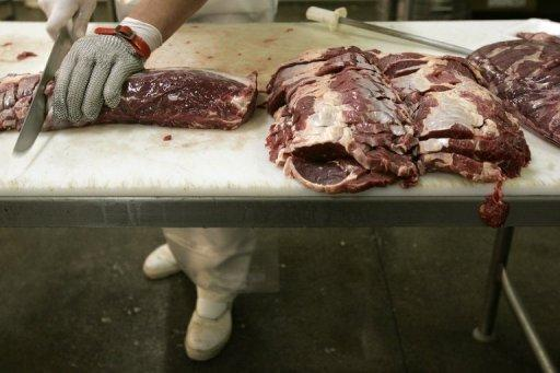 Brazil fears mad cow case will force cut in beef prices