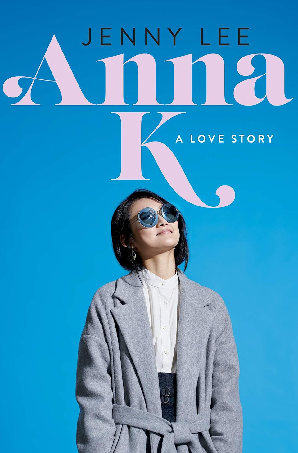 <p><strong>Anna Karenina</strong> doesn't exactly seem like an obvious choice for a contemporary YA romance retelling, but that's exactly what <strong><span>Anna K.</span></strong> by Jenny Lee does! Seventeen-year-old Manhattan socialite Anna has a seemingly perfect life, even as she and her inner circle deal with a handful of teenage scandals, but everything changes when she meets Alexia Vronsky, a bad boy who's as drawn to her as she is to him.</p>