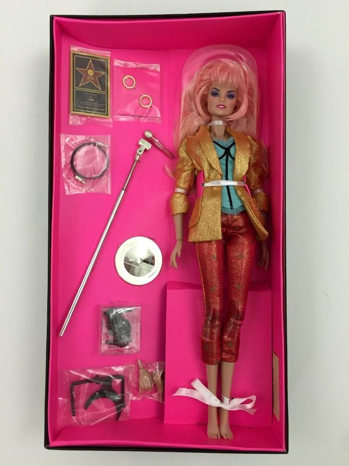 """<p>Girls of the '80s all loved this cartoon rocker. And the prices these dolls currently fetch are truly, truly, truly outrageous indeed — <a href=""""https://go.redirectingat.com?id=74968X1596630&url=http%3A%2F%2Fwww.ebay.com%2Fitm%2FHOLLYWOOD-JEM-AND-THE-HOLOGRAMS-2012-INTEGRITY-TOYS-COMIC-CON-LE-500-HASBORO-%2F262276446985%3Fhash%3Ditem3d10e4fb09%253Ag%253ACx4AAOSw%257EgRVmC4g&sref=https%3A%2F%2Fwww.countryliving.com%2Fshopping%2Fantiques%2Fg3141%2Fmost-valuable-toys-from-childhood%2F"""" rel=""""nofollow noopener"""" target=""""_blank"""" data-ylk=""""slk:Jem dolls"""" class=""""link rapid-noclick-resp"""">Jem dolls</a> can sell for upwards of $700, with <a href=""""https://go.redirectingat.com?id=74968X1596630&url=http%3A%2F%2Fwww.ebay.com%2Fsch%2Fi.html%3F_from%3DR40%26_sacat%3D0%26_nkw%3DJem%26_sop%3D16&sref=https%3A%2F%2Fwww.countryliving.com%2Fshopping%2Fantiques%2Fg3141%2Fmost-valuable-toys-from-childhood%2F"""" rel=""""nofollow noopener"""" target=""""_blank"""" data-ylk=""""slk:accessories and related toys"""" class=""""link rapid-noclick-resp"""">accessories and related toys</a> selling for similarly high prices. </p>"""