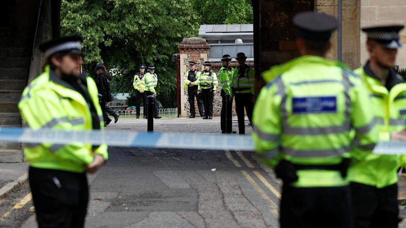 UK police declare deadly Reading knife rampage 'terrorism incident'