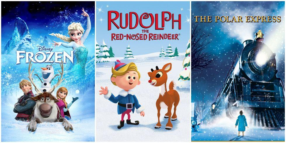 30 Christmas Movies for Kids That Adults Will Actually Enjoy, Too