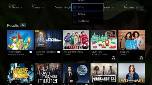 Sony's PlayStation Vue Brings Streaming Live TV to Your PS4 Without
