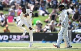 Best yet to come: Joe Root on Jofra Archer's struggles in New Zealand
