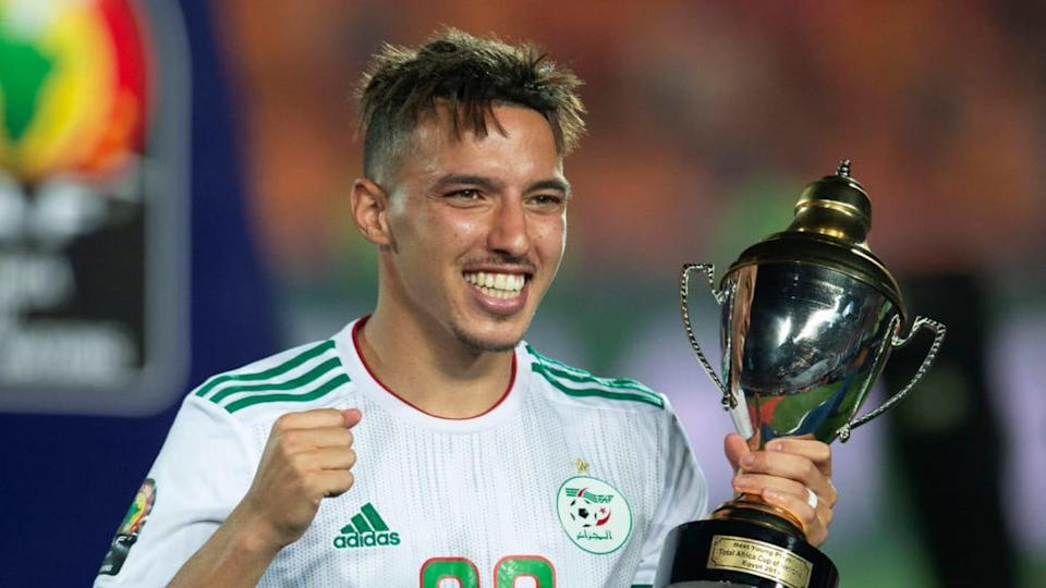 Ismael Bennacer | Visionhaus/Getty Images
