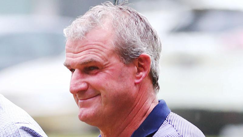 Melbourne Cup-winning trainer Weir facing four-year ban