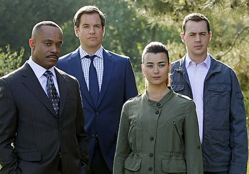 Fall TV: CBS Launch Dates Include How I Met Your Mother's Hour-Long Final Premiere