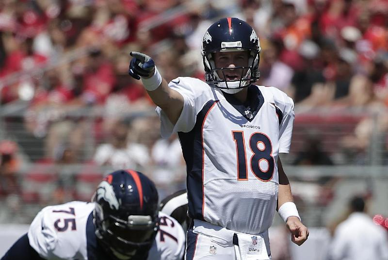 Broncos look primed for another big run