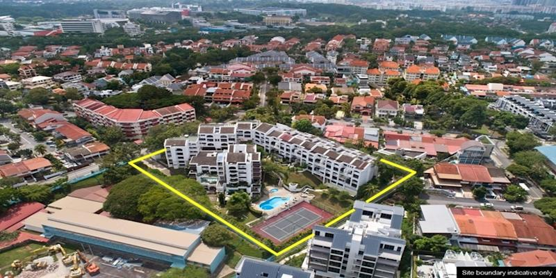 <p><img/></p>Following their $102.75 million en bloc purchase of the 90,863 sq ft Kismis View site last month, Roxy-Pacific Holdings and its joint venture partner now intend to buy an adjacent plot measuring 9,473 sq ft...