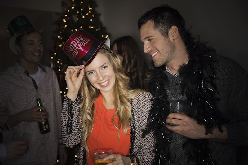 11 New Years Eve Ideas For Couples Whether You Want To Stay In Or