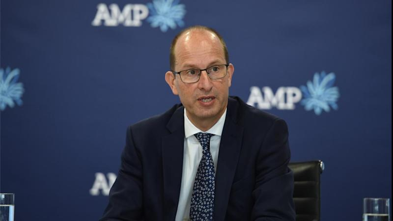 AMP 'independent report' had 25 drafts