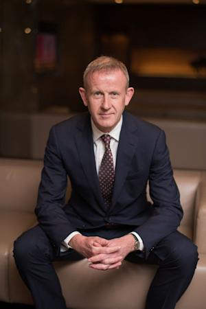 David Brown, PwC deals leader for Asia-Pacific. Photo: Handout