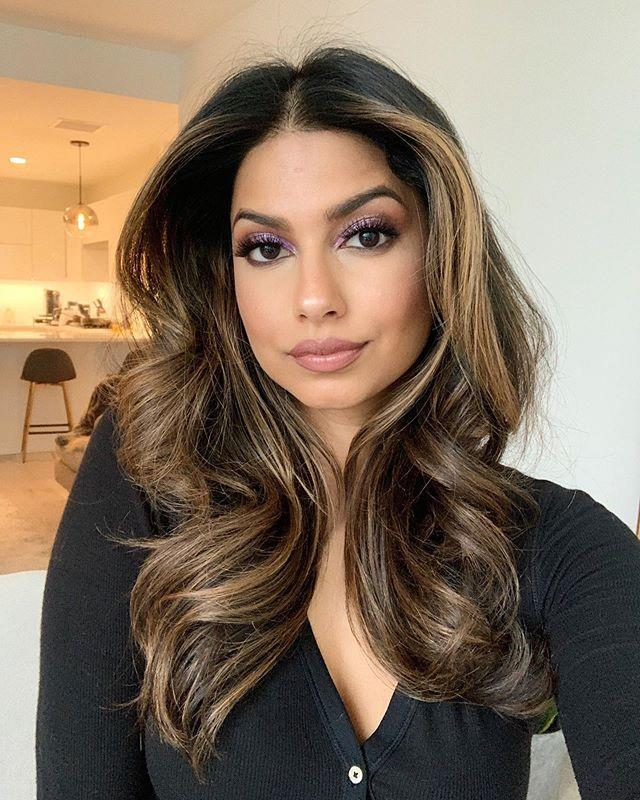 """<p>Face-framing highlights not only brighten up your hair, they can also give the illusion of volume thanks to the added dimension.</p><p><a href=""""https://www.instagram.com/p/CAF5uRzAwrf/?utm_source=ig_embed&utm_campaign=loading"""" rel=""""nofollow noopener"""" target=""""_blank"""" data-ylk=""""slk:See the original post on Instagram"""" class=""""link rapid-noclick-resp"""">See the original post on Instagram</a></p>"""
