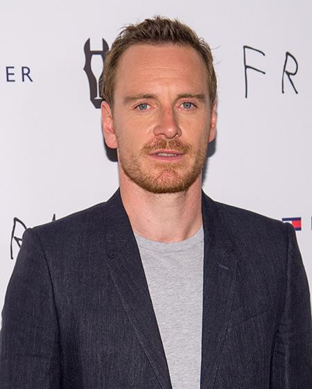 "<p>While actor's are quick to admit just how awkward filming naughty scenes can be, anyone would be lucky to find themselves starring alongside one with Michael Fassbender.  ""As a guy, the first thing you want to do is make sure you're not taking advantage.  You don't want the girl to feel like you're getting  a free feel or something…You have to say, 'What lines do you have that you don't want me to cross? Do you mind if I touch your breasts?'"".  The perfect gentlemen says he likes to tell jokes on set to make everything as relaxed as possible.  Aww.</p>"