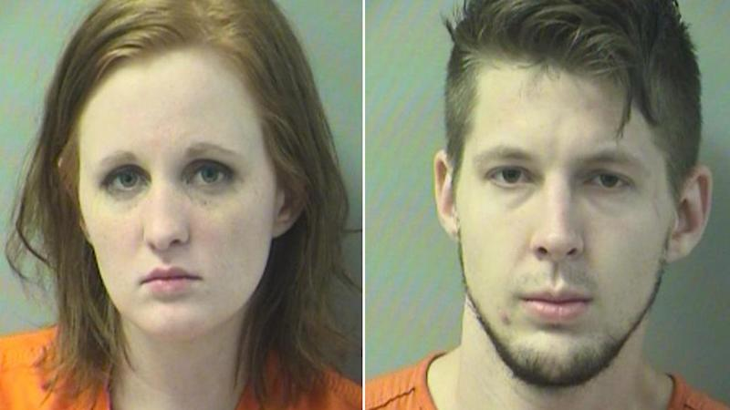 Mom and Boyfriend Charged After 3-Year-Old Found Dead in Woods: Police