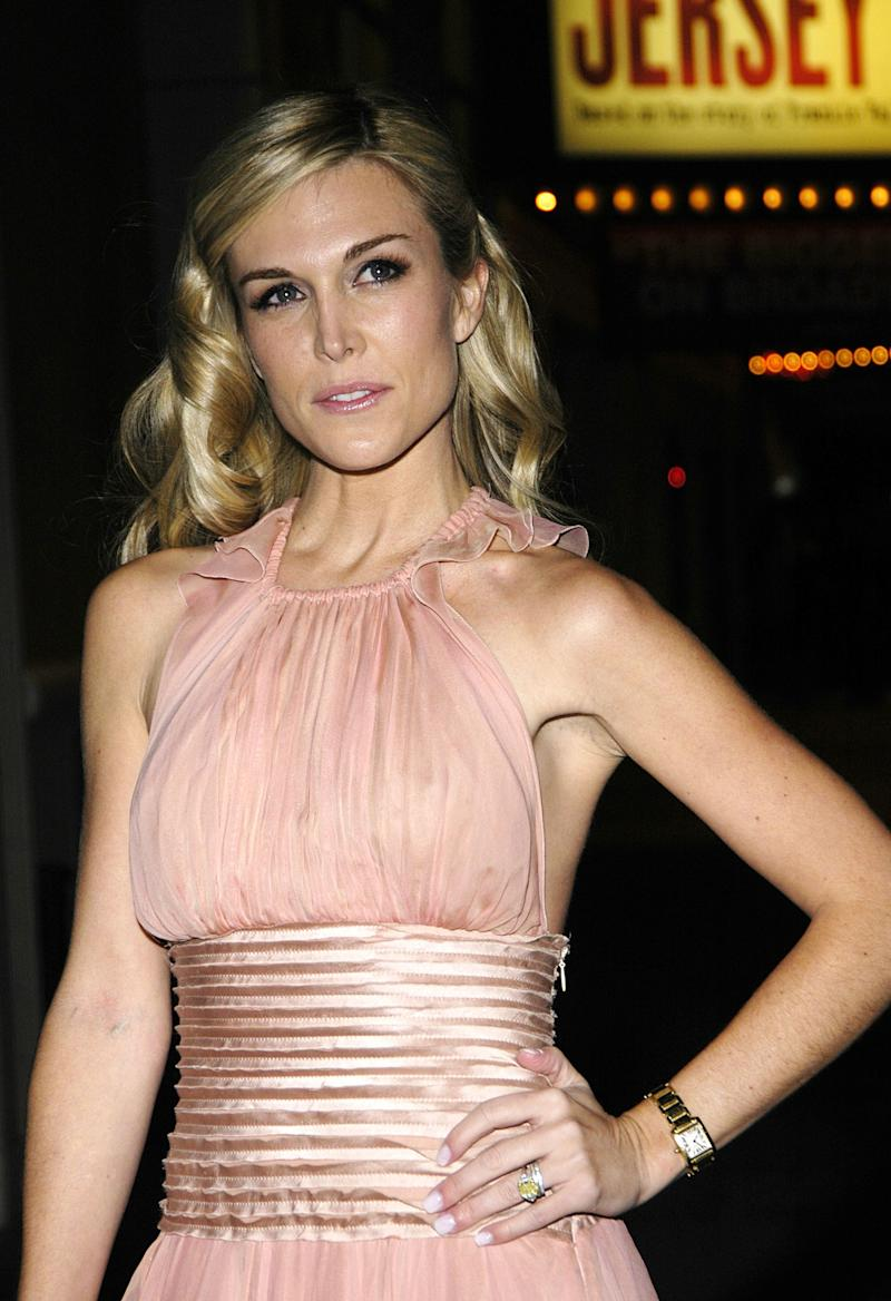 The Life Times Of Tinsley Mortimer Queen Of New York