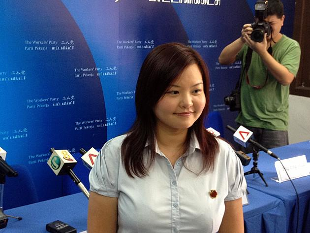 Workers' Party picked the right person in Lee Li Lian: pundits