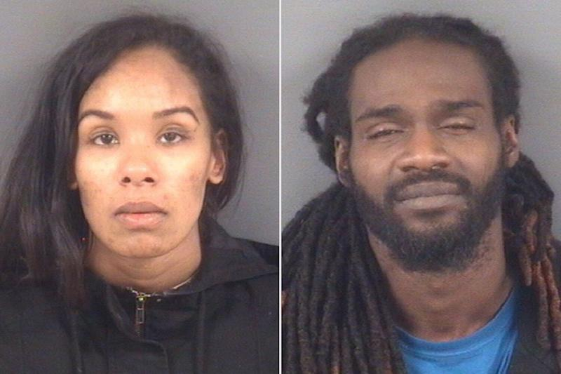 2-Year-Old Boy Found Malnourished With Skull Fractures — and Parents Are Arrested