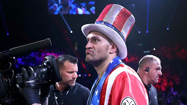 With a return to Las Vegas on the horizon, Tyson Fury has promised to put on a show in his fight with unbeaten Swede Otto Wallin next month.