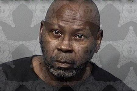 Brevard County Sheriff's Office Florida booking photo of suspect Willie Shorter