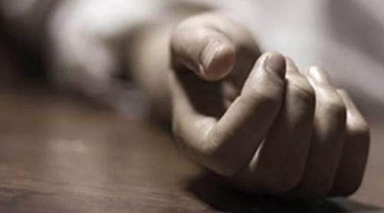 couple found dead in Althan, couple found dead in surat, ahmedabad city news, gujarat police